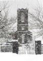 Picture Title - Winter Snowstorm