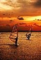 Picture Title - SUNESET SURFERS