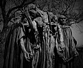 Picture Title - The Burghers of Calais