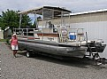 Picture Title - Pontoon Boat