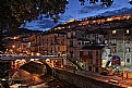 Picture Title - night story a Cosenza