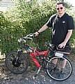 Picture Title - Electric Bike