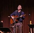 Picture Title - folk singer