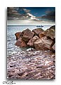Picture Title - Cullercoats Bay
