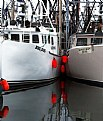 Picture Title - red buoys