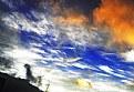 Picture Title - Complex Sky