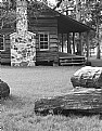 Picture Title - Little Cabin