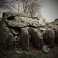 Picture Title - megalithic tomb