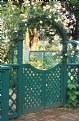 Picture Title - Garden Gate