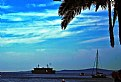 Picture Title - Adriatic Sky