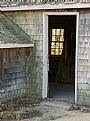 Picture Title - Window thru Door