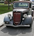 Picture Title - Truck Front