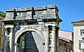 Picture Title - Roman Archs