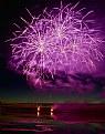 Picture Title - Purple Explosion