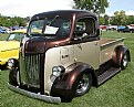 Picture Title - Ford Cab Over Side