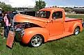 Picture Title - Orange Ford