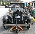 Picture Title - Ford Model T