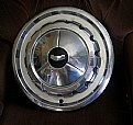 Picture Title - Hubcap