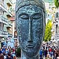 Picture Title - Modigliani