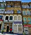 Picture Title - Downtown Porto