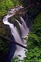 Picture Title - Sol Duc Falls