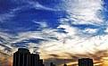 Picture Title - Clouds & Colours