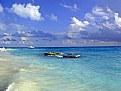Picture Title - Sea & Horizon