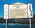 Picture Title - Lake Chelan Sign