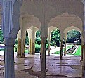 Picture Title - Archs & Garden