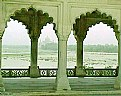 Picture Title - So Distant From The Taj