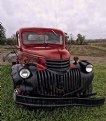 Picture Title - 1946 Chevy Truck