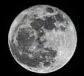 Picture Title - super cold moon