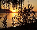 Picture Title - Soir Lac Léman