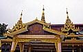 Picture Title - Impressive Temple