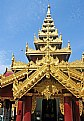 Picture Title - Lighted Temple