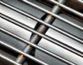 Picture Title - Steel Bench Bars
