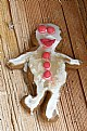 Picture Title - Gingerbread Man