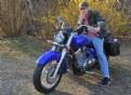 Picture Title - Biker