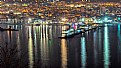 Picture Title - Varna by night