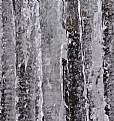 Picture Title - icicle wall