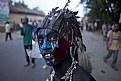 Picture Title - chattar street portrait