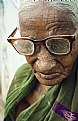 Picture Title - old lady with glasses