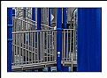 Picture Title - Blue Series #2