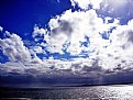 Picture Title - Clouds & Light