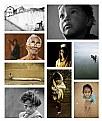 Picture Title - school exhibition collage