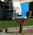 Picture Title - Mailbox Bomb