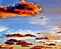 Picture Title - Moving Clouds