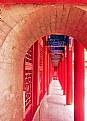 Picture Title - Red Corridor