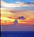 Picture Title - Ocean & Horizon