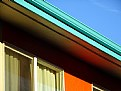 Picture Title - Motel Abstract